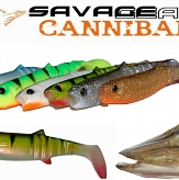 Kopyto Savage Gear Cannibal 8 cm