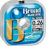 Owner Broad Blue Eye