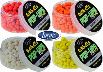 Dumbells Lorpio Fluo Color POP UPS
